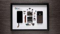 Pixel an der Wand: Das perfekte Geschenk für Android-Fans ist da