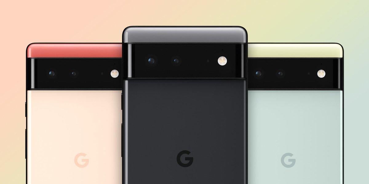 Lahme Google-Gurke: Pixel 6 Pro enttäuscht