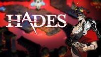 Jeder sollte Hades spielen – jetzt gibt's keine Ausreden mehr