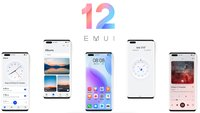 EMUI 12 vorgestellt: Das sind die neuen Features für Huawei-Smartphones