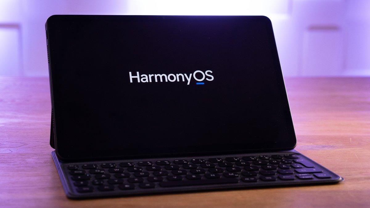 HarmonyOS: Huawei vom eigenen Erfolg überwältigt