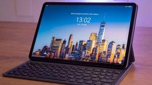 HarmonyOS: Huawei schreibt beeindruckende Geschichte