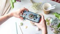 Instagram-Reels erstellen und teilen – so gehts