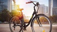 Aktuell bei Aldi: E-Bike von Jeep zum Hammerpreis