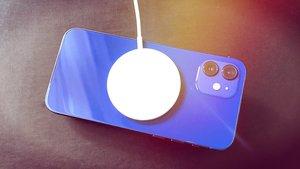 iPhone 13 kabellos laden und Schnellladen – geht das?