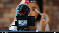 TikTok-Video vorspulen: So gehts
