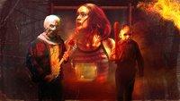 Netflix-Tipp: Nehmt euch die Zeit, diese FSK18-Horrorreihe durchzubingen