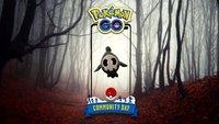 Pokémon GO: Alle Infos zum Community Day im Oktober 2021