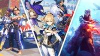 Prime Gaming: Ein Überraschungs-Hit und 7 weitere Gratis-Spiele im September