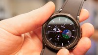 Samsung feiert riesigen Smartwatch-Erfolg: Apple muss nachziehen