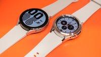 Samsung Galaxy Watch 4 (Classic) im Preisverfall: Bei Amazon mit zusätzlichem Rabatt erhältlich