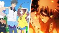 9 interessante Anime, die ihr diesen Sommer nicht verpassen solltet