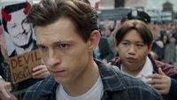 Das Ende von Spider-Man? Tom Holland klärt Marvel-Fans auf