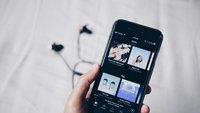 Spotify wirft zahlende Kunden raus: Wer nicht zustimmt, der fliegt