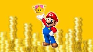 Nintendo-Klassiker wird für unfassbare Rekordsumme verkauft