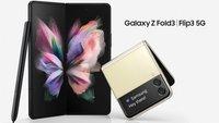 200 Euro Tauschprämie: Samsungs Falter günstig bei o2