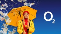 Beliebtester o2-Tarif jetzt mit 500 Euro Bonus