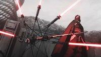 Star-Wars-Anime: Erster Trailer überrascht mit neuen Lichtschwertern
