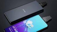 Irres China-Handy sorgt für Aufsehen: So eine Kamera gab es noch nie