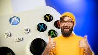 Xbox Series X|S: Microsoft releast neuen Controller mit Elite-Feature