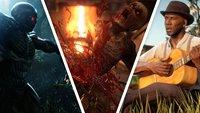 16 Games, die eure Grafikkarte in 4K zum Rauchen bringen