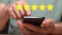 Amazon: Fake-Bewertungen erkennen – so klappts