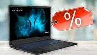 Ab heute bei Aldi: Zwei neue Gaming-Laptops im Technik-Check