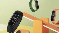 Ab heute bei Aldi: Fitness-Tracker mit OLED-Display zum Hammerpreis
