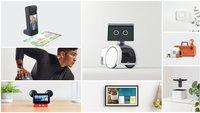 Von Echo Show bis Astro-Roboter: Amazon überzeugt nicht mit allen Neuerscheinungen