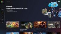 BlueStacks X gestartet: Android-Spiele im Browser auf jedem Gerät spielen