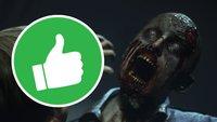 Left 4 Dead, Resident Evil & Co: Das sind die 15 besten Zombie-Spiele