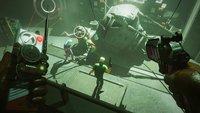 Steam: Next-Gen-Shooter hält sich wacker in den Charts