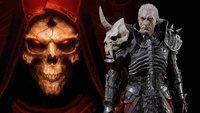 Der Totenbeschwörer in Diablo 2 Resurrected: Einsteiger-Guide