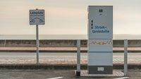 E-Auto-Fahrer im Glück: Endlich nimmt der Lade-Ausbau Fahrt auf