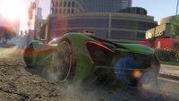 GTA für PS5 & Xbox Series X: Rockstar verschiebt die Next-Gen-Version