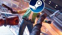 Steam-Spieler frustriert: Neuer Hit-Shooter ist unspielbar