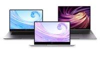 Huawei Matebooks im Sale: Ultrabooks zum Superpreis bei Saturn