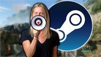 Kult-Shooter kehrt zurück: Steam-Spieler beschweren sich