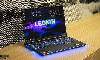 Lenovo Legion 7 im Test: Ein Gaming-Laptop, der kaum Wünsche offenlässt