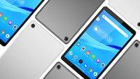 Neues Android-Tablet: Legendärer Hersteller kehrt zurück