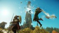 Steam-Dauerbrenner: RPG-Hoffnung bleibt weiterhin in den Charts