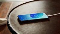 Oppo Reno 6 5G: Ein Hauch von iPhone mit Android