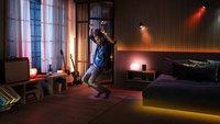 Philips Hue: Neue Leuchten erlauben Farbverläufe – und tanzen zu Spotify