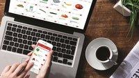 Rewe zieht den Stecker: Supermarkt schränkt das Online-Angebot ein