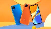 Nächste Woche bei Aldi: Xiaomi-Handy mit riesigem Akku zum Sparpreis