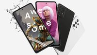 Samsung Galaxy A52s 5G im Preisverfall: Bei MediaMarkt mit doppeltem Rabatt