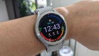 Samsung Galaxy Watch 4 Classic im Test: Holpriger Neuanfang