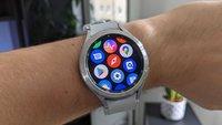 Samsung Galaxy Watch4: Entwickler schalten volles Potenzial für alle frei