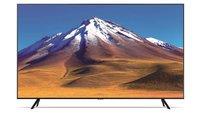 Amazon bietet großen Samsung-Fernseher zum kleinen Preis an