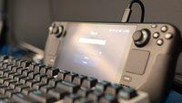 Steam Deck: Nintendo-Switch-Konkurrent wird ausgeliefert – aber nicht an euch